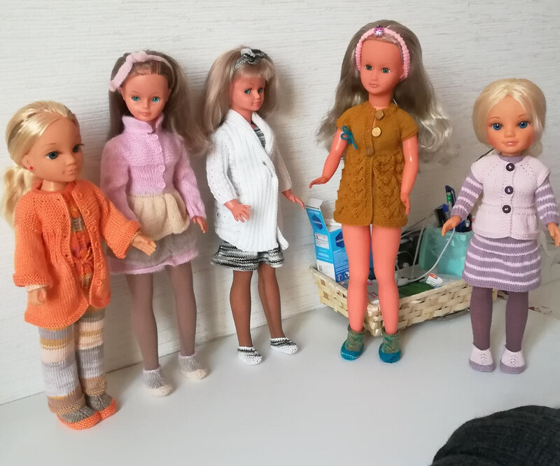 dolly and co