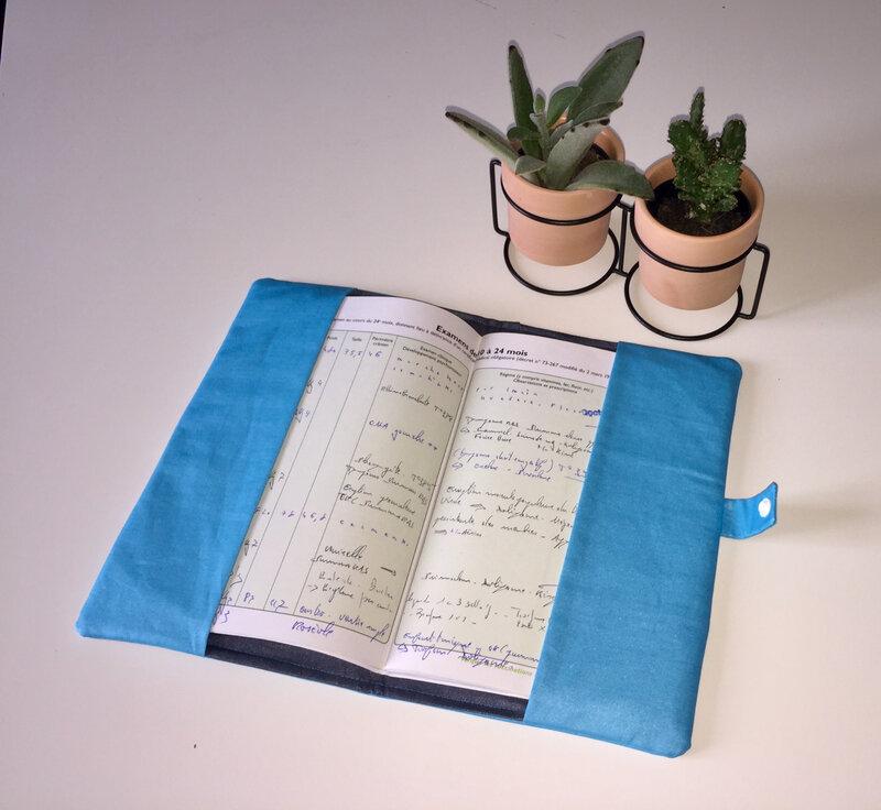 protège carnet de santé 3