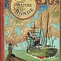 Maitre du monde de Jules Verne