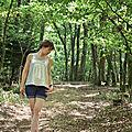 Garde-robe capsule de l'été