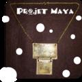 collier maya montage