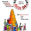 Défi-babelio 2018-2019