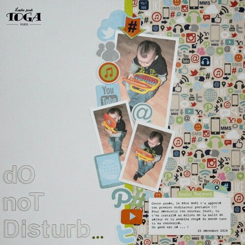PAGE DO NOT DISTURB_Be connected-DT Laure WT