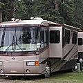 Camping-car, en acheter pour voyager librement