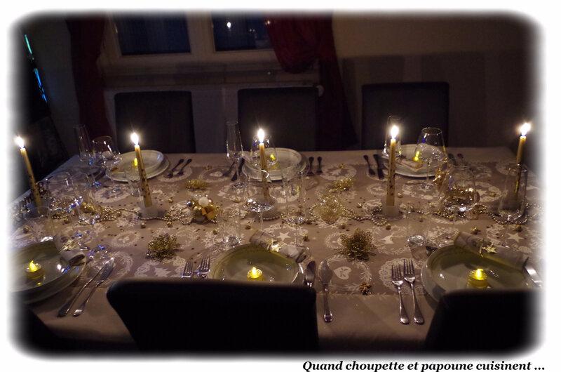 table en or-2484