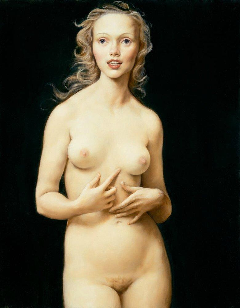 Catherine berge nude