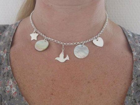 Le collier d'Hélène