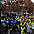 Yellow vests: illuminati plan for world chaos and ww3