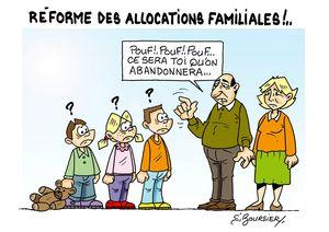 allocation familiale web
