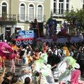 D) Carnaval de Notting Hill