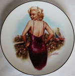 plate_1992_magic_of_marilyn_artist_chris_notarile_1_forourboysinkorea