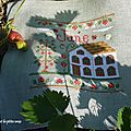 June - country cottage needleworks