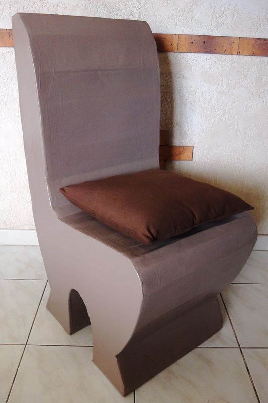 Fauteuil SBH