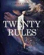Twenty rules, format numérique - Carole Cerruti
