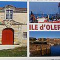 Ile d'Oléron (datée 2005)