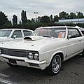 Buick skylark 2door hardtop 1965