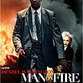 Man on fire, de tony scott (2004)