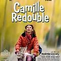 Camille redouble...