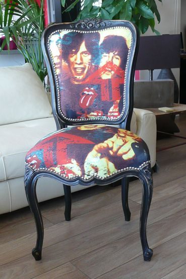 chaise terminée Rolling Stone 01