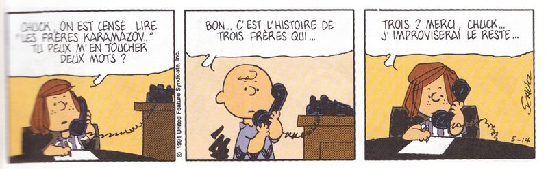Peanuts 06 R