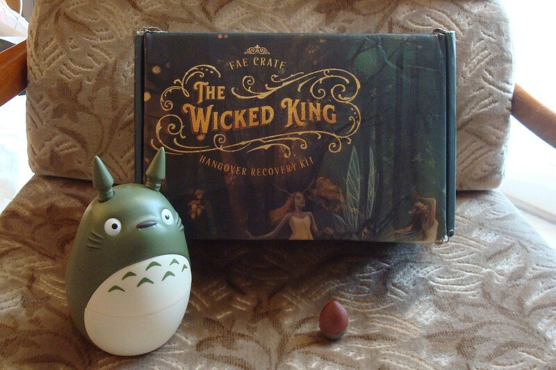 Faecrate_Wicked King 01