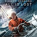 All is lost, j.c. chandor (2013)