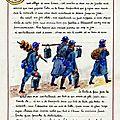 Carnets de guerre de gaston lavy (série 2)