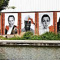 JR - Inside Out Canal de l'Ourcq_5873