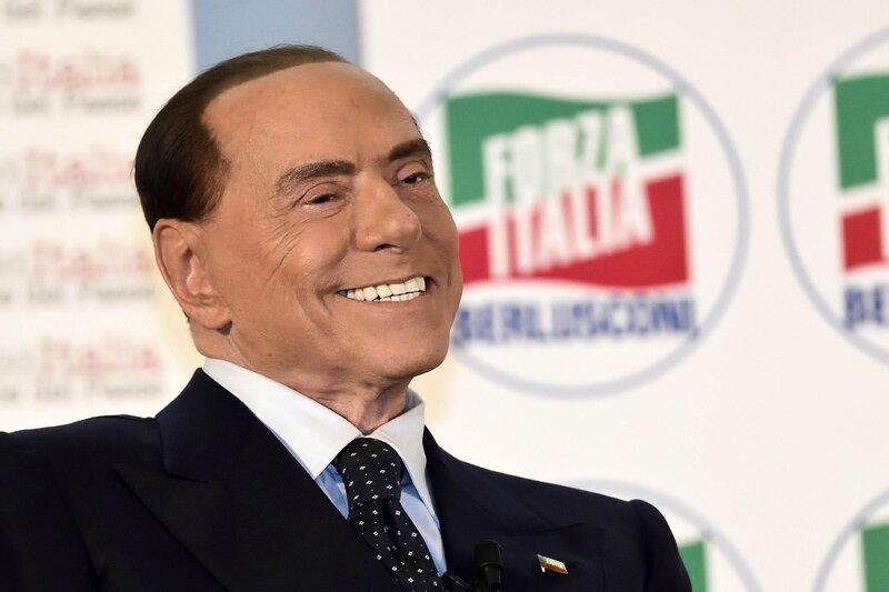 Silvio-Berlusconi-Forza-Italia