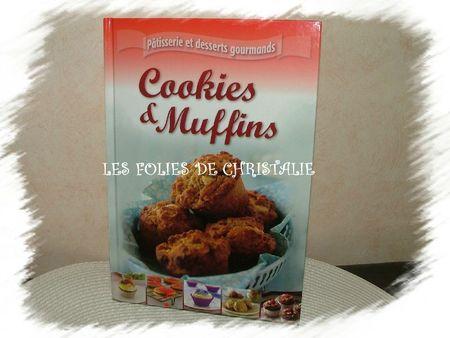 Cookies et muffins