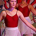 Portraits de danseuses (28 juin 2014)