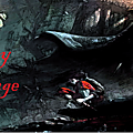 Inscription dark fantasy challenge