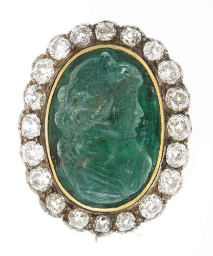 4.2 cm Modolady Broche en Diamant Broche en Or Ancien de la s/érie Gold en Alliage europ/éen et am/éricain 5.6