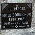 bonnichon emile amédée (lureuil) + 11/06/1918 méry (60)