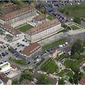 Fort Griffon de Besançon
