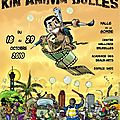 Festival Kin Anima Bulles 2010