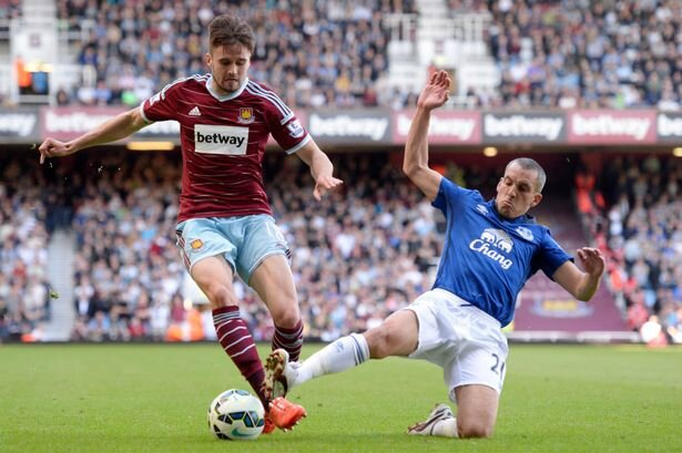 West-Ham-v-Everton