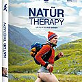 Concours natur therapy; 4 dvd à gagner !!