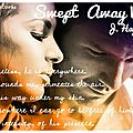 swept away volume one (swept away #1) by j. haymore