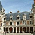 Renaissance francaise premiere periode : style louis xii