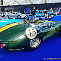 Lister Costin Jaguar #BHL59_03 - 1959 [UK] HL_GF