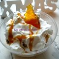 🎄 calendrier de l'avent 2015 #14 - boule de noël aux pommes flambées, sablés et caramel au beurre salé et concours !