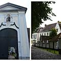 Beguinage de Bruges