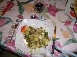 salade_au_lard