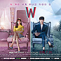 W - two worlds