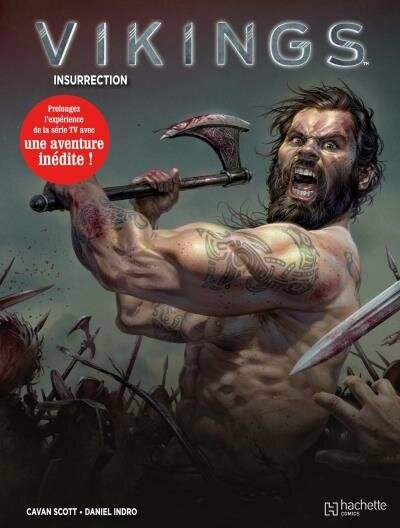 hachette vikings 02 insurrection