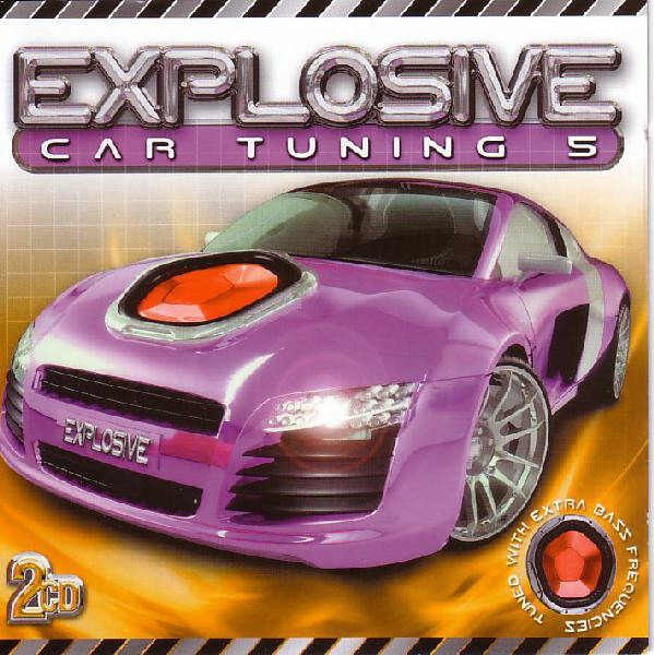 explosive car tuning 5a