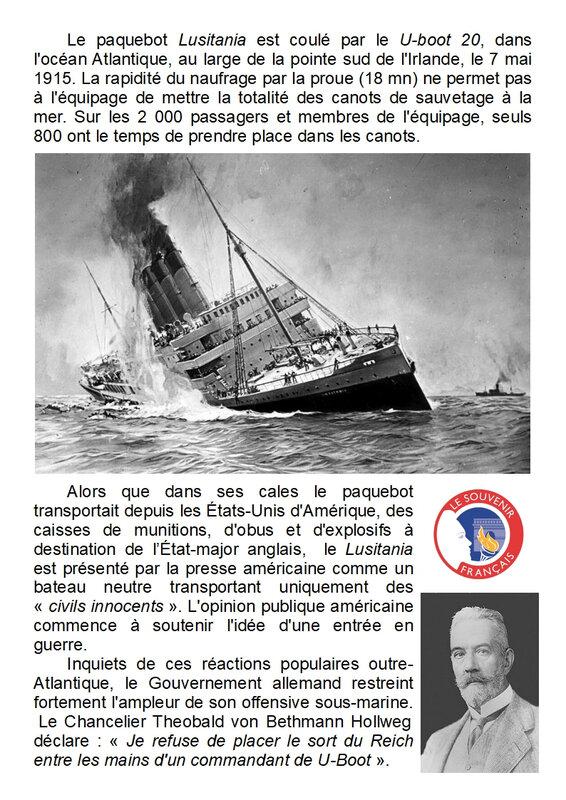 14) La Bataille de l'Atlantique - Page 5