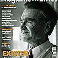 Le magazine des livres, n° 34 - janvier/février 2012