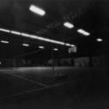 Sténopé polaroid et badminton... temps de pose